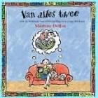 Kinderboek over echtscheiding: Van alles twee