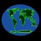 Hallo wereld!: mijn reuzenatlas