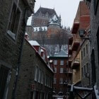 Boekrecensie: Les portes du passé van Marie-Bernadette Dupuy
