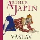 Een simpele bediende als sleutelfiguur in 'Vaslav' van Japin