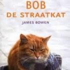 Boekrecensie: Bob de straatkat (een waargebeurd verhaal)