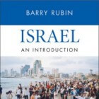 Boekrecensie: Israel - an introduction – Barry Rubin