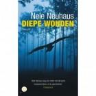 Boekrecensie: Diepe wonden - Nele Neuhaus