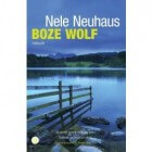 Boekrecensie: Boze wolf - Nele Neuhaus