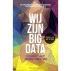Boekrecensie: Wij zijn Big Data - Klous en Wielaard