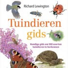 Tuindieren gids - Richard Lewington