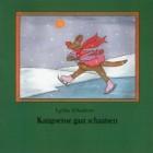 Boekrecensie: Kangoeroe gaat schaatsen (Lydia Albadoro)