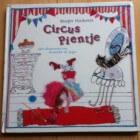 Boekrecensie: Circus Pientje (één groot circusavontuur)