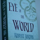 "Boekrecensie: ""The Eye of the World"" door Robert Jordan"