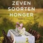 Zeven soorten honger – boek van Renate Dorrestein