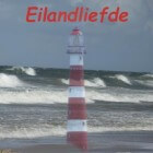 Eilandliefde – Boek van G. Smit alias Goof Versluis