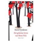 Het geheime leven van Henri Pick, roman van David Foenkinos