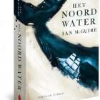 Het Noordwater, historische thriller van Ian McGuire