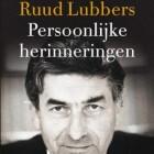 Recensie: 'Persoonlijke herinneringen' van Ruud Lubbers