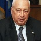 Boekrecensie: Ariel Sharon - Johan Boef