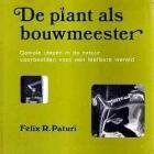 De plant als bouwmeester
