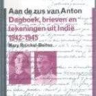 Mary Brückel-Beiten: Aan de zus van Anton, boekverslag