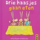 Drie haasjes gaan eten, Betty Sluyzer en Pauline Oud