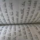 Boekrecensie: Bijbels eerbetoon - Elie Wiesel