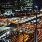 Urbanization in Israel (stadsgeografie) – Elisha Efrat