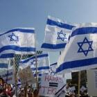 Boekrecensie: Meeluisteren met Israel - Wiesje de Lange
