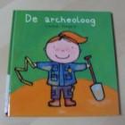 Boekrecensie: De archeoloog (door Liesbet Slegers)