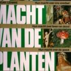 Boek: Macht van de planten