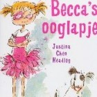 Boekrecensie: Becca's ooglapje
