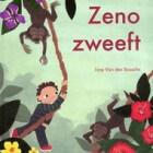 Boekrecensie: Zeno zweeft (over een jongetje met ADHD)
