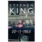22-11-1963 door Stephen King (recensie)