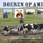 Boeren op Ameland - Boek over agrariërs op het Waddeneiland
