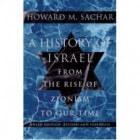 Boekrecensie: A history of Israel – Howard M. Sachar