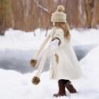 Sneeuwplezier: hoe maak je de mooiste sneeuwpop?