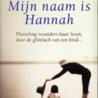 Mijn naam is Hannah van Valerie Blumenthal