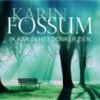 Ik kan in het donker zien, een thriller van Karin Fossum
