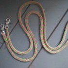 Zelf touwteugels/clip teugels voor uw paard maken