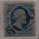 Postzegels: verzamelgebied Nederland