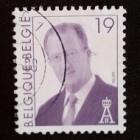 Postzegels: Verzamelgebied België