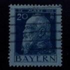Postzegels: Verzamelgebied Duitsland