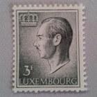 Postzegels: Verzamelgebied Luxemburg