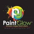 UV-Verf Party - PaintGlow in the Dark feest