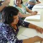 Lezen in braille, grootletterdruk en gesproken lectuur