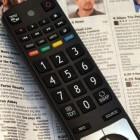 Blind of slechtziend en tv kijken: Gesproken ondertiteling