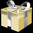 Op een creatieve manier een cadeau inpakken