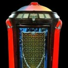 De Seeburg 146, 147 en 148 trashcan jukebox