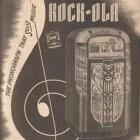 Rock-ola jukeboxen: Prijzen, selectieaantallen en bouwjaren