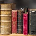 Vijf boeken met levenslessen
