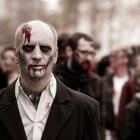 Zombie-lenzen geven je de echte zombie-look