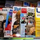 Gratis maandblad naar keuze