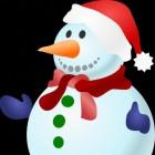 Sneeuwpop maken, hoe doe je dat?
